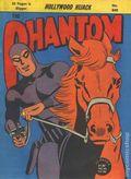 Phantom (1948-Present Frew) Australian Series 849