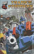 Transformers Generation 1 (2003 Volume 2) 2A