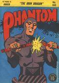 Phantom (1948-Present Frew) Australian Series 843