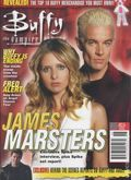 Buffy the Vampire Slayer Official Magazine (2002) 8A