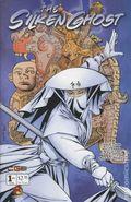 Silken Ghost (2003) 1
