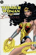 Wonder Woman Lifelines TPB (1998 DC) By John Byrne 1-1ST