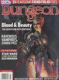 Dungeon (Magazine) 98