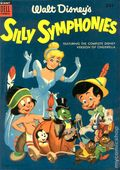 Dell Giant Silly Symphonies (1952) 5