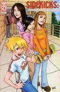 Sidekicks Super Summer Fun Special (2002) 1