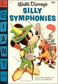 Dell Giant Silly Symphonies (1952) 6