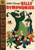 Dell Giant Silly Symphonies (1952-1959 Dell) 7