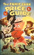 Overstreet Price Guide (1970- ) 7H