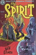 Spirit (1983 Kitchen Sink) 7