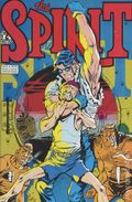 Spirit (1983 Kitchen Sink) 8