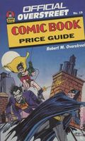 Overstreet Price Guide (1970- ) 19H