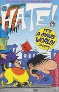 Hate (1990 1st Printing) 21