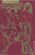 Avengelyne Pandora (2000) Red Velvet 1