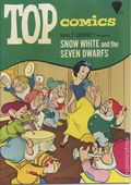 Top Comics Snow White and the Seven Dwarfs (1967) 2