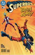 Superboy (1994 3rd Series) 34