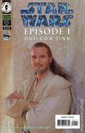 Star Wars Episode 1 Qui-Gon Jinn (1999) 1B.DF.HOLO