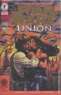 Star Wars Union (1999) 1DF.GOLD.SIGNED