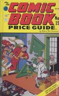 Overstreet Price Guide (1970- ) 15H