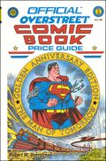 Overstreet Price Guide (1970- ) 18H