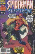 Spider-Man Chapter One (1999) 1AU