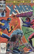 Uncanny X-Men (1963 1st Series) 150DF.SIGNED