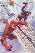 Daredevil Spider-Man (2001) 1DFA