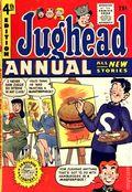 Jughead (1949) Annual 4