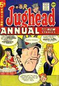 Jughead (1949) Annual 5