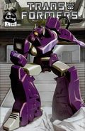Transformers Generation 1 (2003 Volume 2) 1