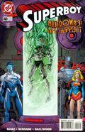 Superboy (1994 3rd Series) 40