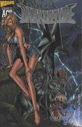Darkchylde (1998) Wizard Ace Edition 22A