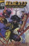 Wildcats Covert Action Teams Wizard Ace Edition (1997) 15