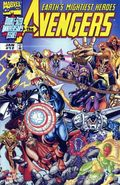 Avengers (1997 3rd Series) 12DF