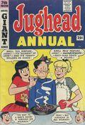 Jughead (1949) Annual 7
