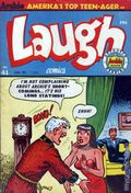 Laugh Comics (1st Series) Canadian Edition 41