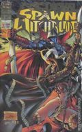 Medieval Spawn Witchblade (1996) 1GOLD