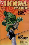 Doom Patrol (2001 3rd Series) 21