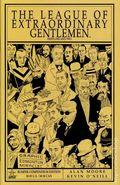 League of Extraordinary Gentlemen (1999) Bumper 1B