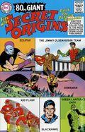 Even More Secret Origins 80-Page Giant (2003) 1