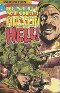 Desert Storm Send Hussein to Hell! (1991) 1