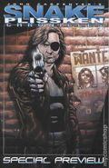 Snake Plissken Chronicles (2003) Special Preview 0