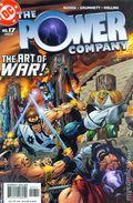Power Company (2002) 17