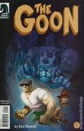 Goon (2003 3rd Series) 1