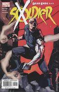 Soldier X (2002) 12