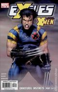 Exiles (2001 1st Series Marvel) 28