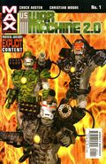 U.S. War Machine 2.0 (2003) 1