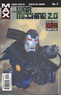 U.S. War Machine 2.0 (2003) 2