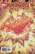 Human Torch (2003 2nd Series) 3