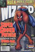 Wizard the Comics Magazine (1991) 142AP