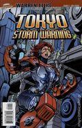 Tokyo Storm Warning (2003) 1